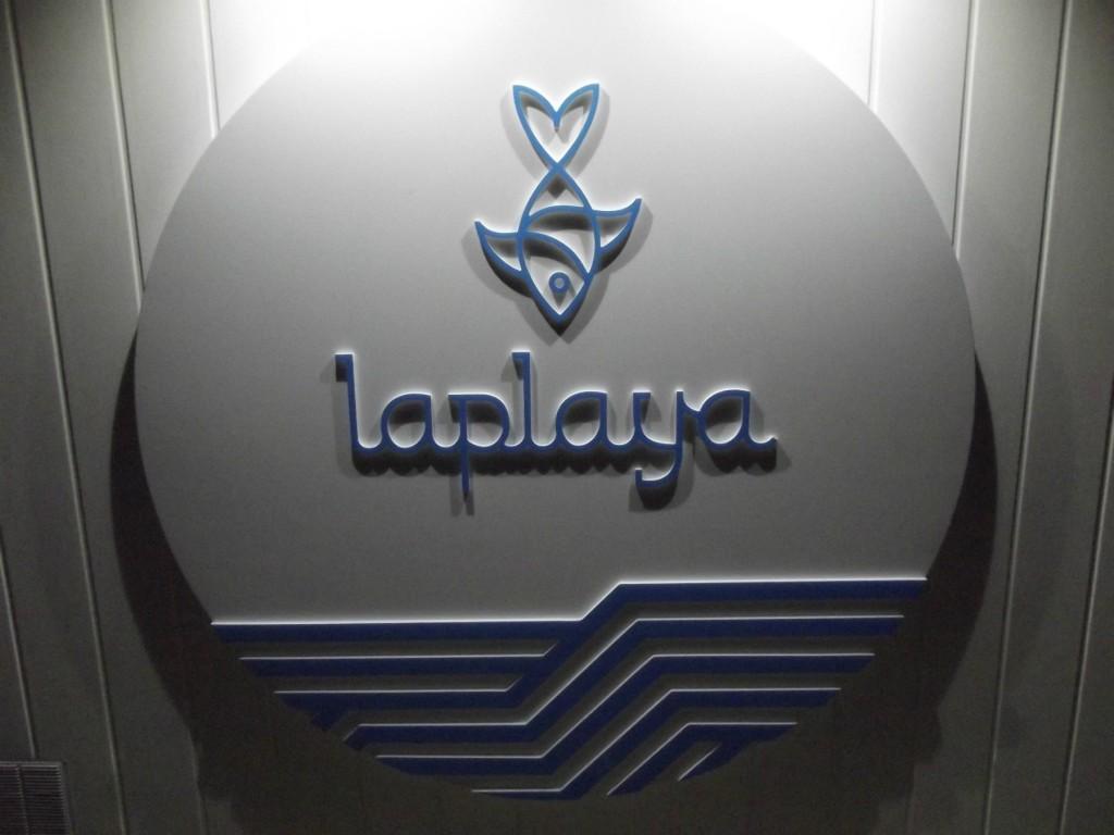 Restaurante La Playa