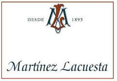 Bodegas Martínez Lacuesta